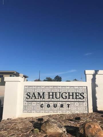 3050 E Sam Hughes Court, Tucson, AZ 85716 (#22013279) :: Luxury Group - Realty Executives Arizona Properties