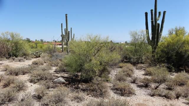 1250 E Placita De Graciela #514, Tucson, AZ 85718 (#22013280) :: The Local Real Estate Group | Realty Executives