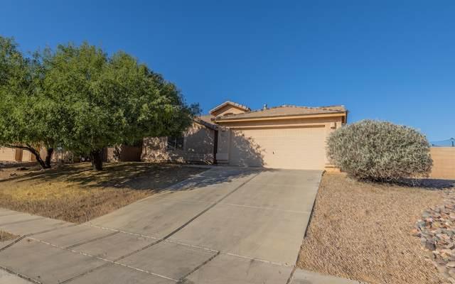867 S Willis Avenue, Vail, AZ 85641 (#22013286) :: Realty Executives Tucson Elite