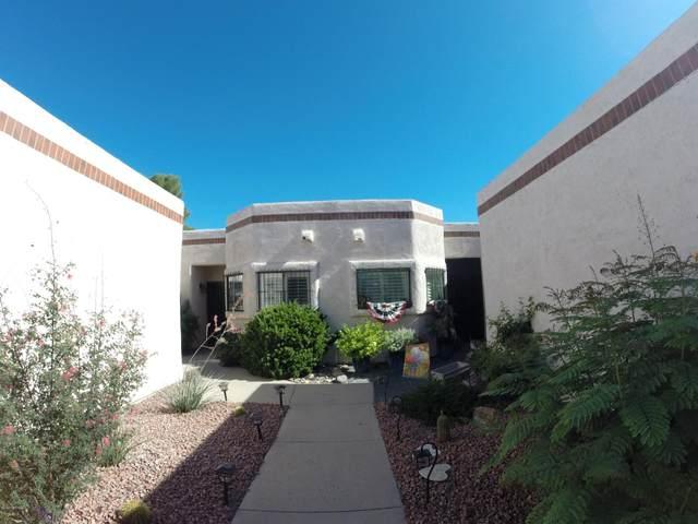 2920 E Weymouth Street, Tucson, AZ 85716 (#22013295) :: Gateway Partners   Realty Executives Arizona Territory