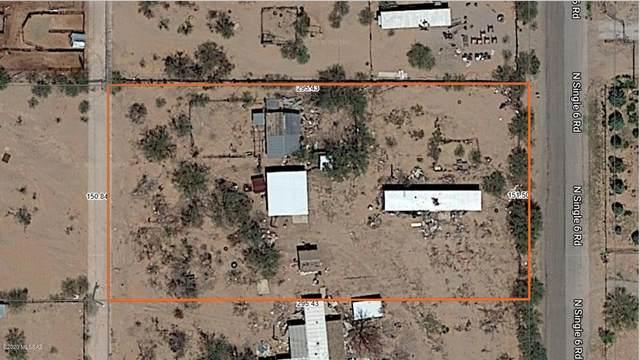 12623 N Single 6 Road #98, Marana, AZ 85653 (#22013299) :: Realty Executives Tucson Elite