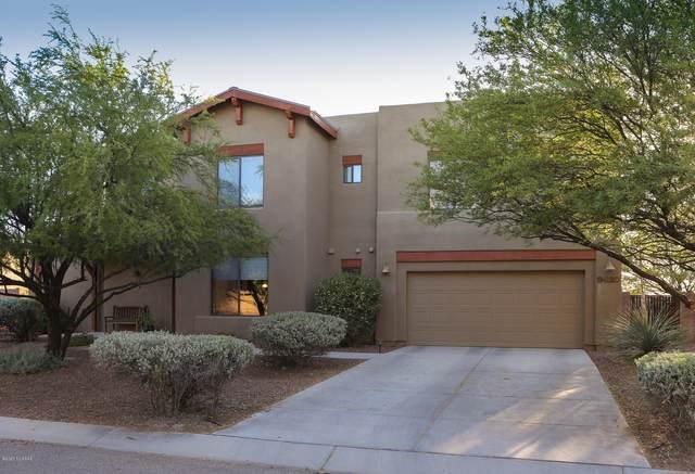 9420 S San Esteban Drive, Vail, AZ 85641 (#22013307) :: Realty Executives Tucson Elite
