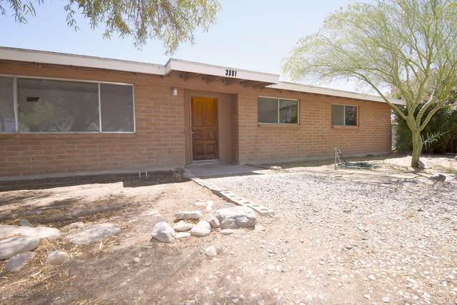 3901 W Placita Oeste, Tucson, AZ 85741 (#22013309) :: Long Realty - The Vallee Gold Team