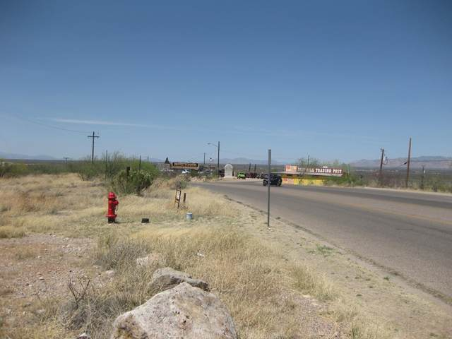 E Highway 80, Tombstone, AZ 85638 (#22013310) :: Long Realty - The Vallee Gold Team