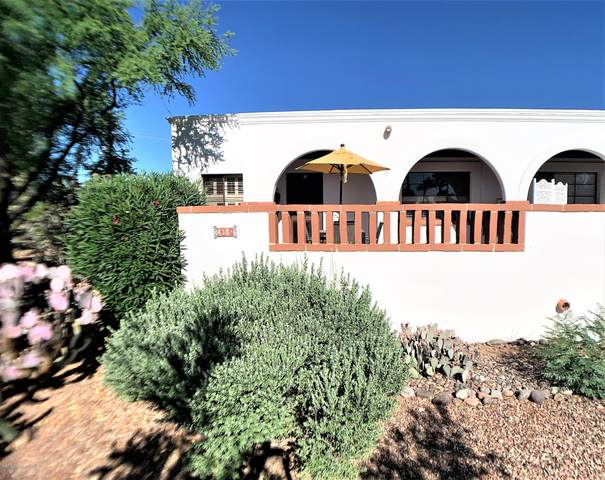430 Paseo Sarta A, Green Valley, AZ 85614 (#22013314) :: Long Realty - The Vallee Gold Team