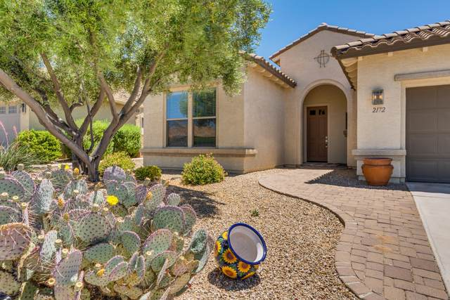 2172 E Bluejay Bluff Lane, Green Valley, AZ 85614 (#22013315) :: Long Realty - The Vallee Gold Team