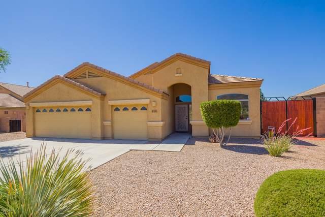 390 W Lexington Street, Vail, AZ 85641 (#22013319) :: Realty Executives Tucson Elite