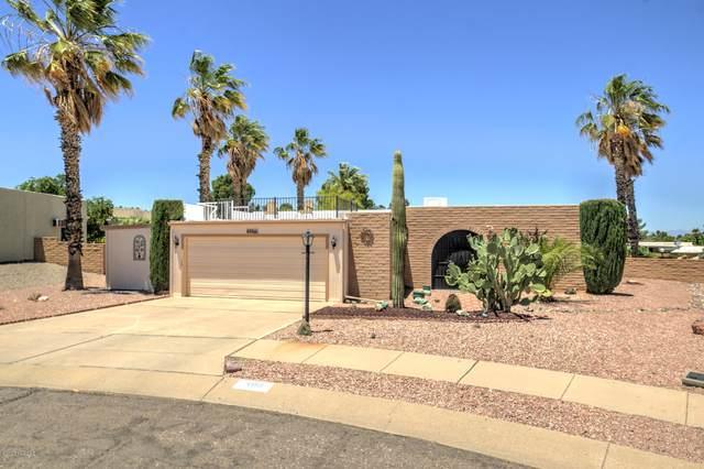 400 W Rio Santa Cruz, Green Valley, AZ 85614 (#22013329) :: Gateway Partners | Realty Executives Arizona Territory