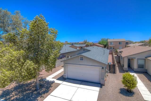 6118 S Earp Wash Lane, Tucson, AZ 85706 (#22013331) :: Long Realty Company