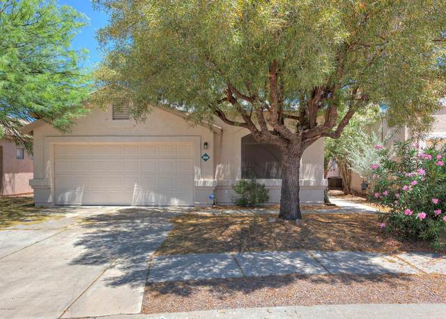 10049 E Via Del Pasto, Tucson, AZ 85747 (#22013341) :: Realty Executives Tucson Elite