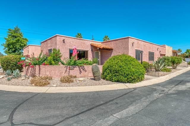 180 W Lillian Lane, Tucson, AZ 85704 (#22013357) :: The Local Real Estate Group   Realty Executives