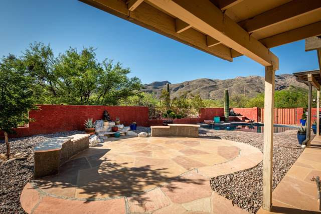 4741 N Keet Seel Trail, Tucson, AZ 85749 (#22013369) :: The Local Real Estate Group | Realty Executives