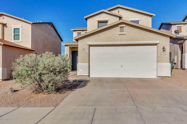 2163 S Mcconnell Drive, Tucson, AZ 85710 (#22013373) :: Gateway Partners | Realty Executives Arizona Territory