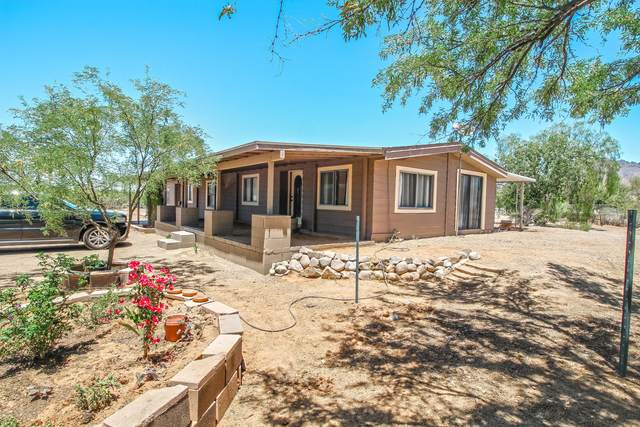 7970 W Bopp Road, Tucson, AZ 85735 (#22013379) :: Long Realty Company