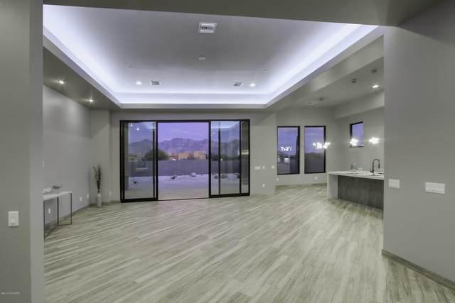 11911 N Mesquite Sunset Place, Oro Valley, AZ 85742 (#22013386) :: Keller Williams