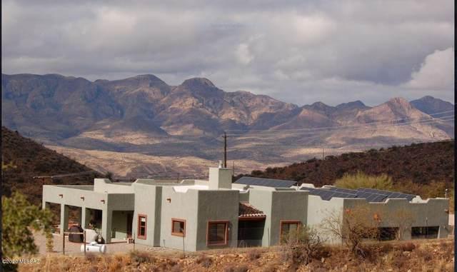1414 Via San Cayetano, Rio Rico, AZ 85648 (#22013388) :: The Local Real Estate Group | Realty Executives