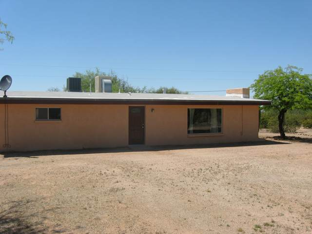 12051 W Calle Seneca, Tucson, AZ 85743 (#22013392) :: Tucson Property Executives