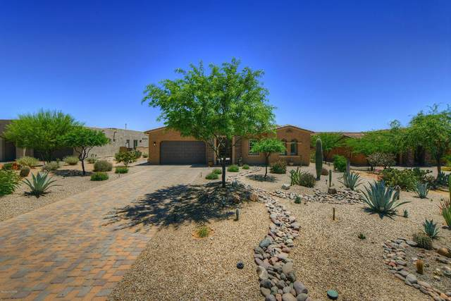 2071 W Mindoro Place, Oro Valley, AZ 85737 (#22013400) :: Long Realty - The Vallee Gold Team