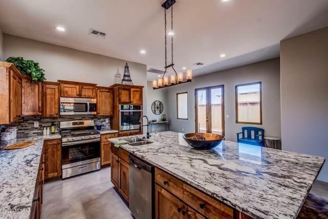 746 S Osborne Avenue, Tucson, AZ 85701 (#22013411) :: Long Realty - The Vallee Gold Team