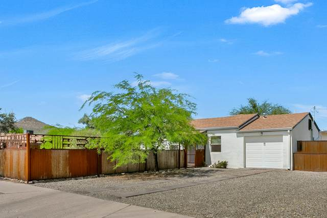 201 N Melwood Avenue, Tucson, AZ 85745 (#22013412) :: Long Realty - The Vallee Gold Team