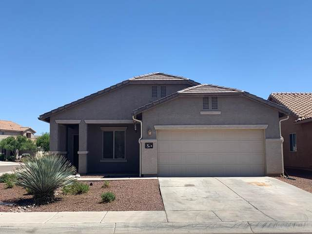 21689 E Reunion Road, Red Rock, AZ 85145 (#22013413) :: Long Realty - The Vallee Gold Team