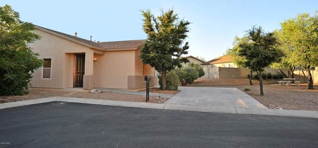 3320 W Placita De La Tularosa, Tucson, AZ 85742 (#22013423) :: Long Realty - The Vallee Gold Team