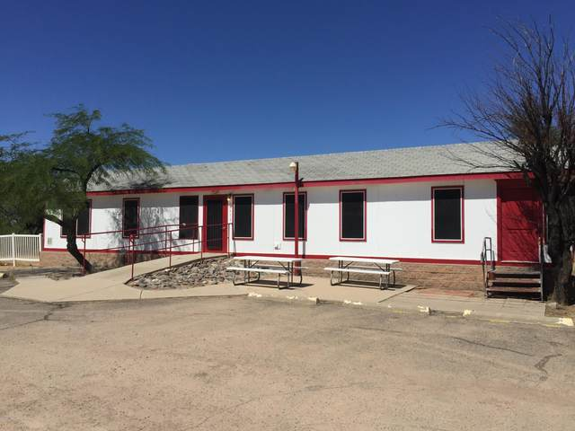 10475 N Anway Road, Marana, AZ 85653 (#22013426) :: Keller Williams