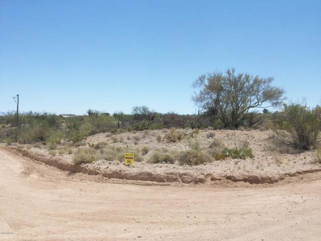 16162 W Killarney Avenue #136, Tucson, AZ 85736 (#22013434) :: Keller Williams