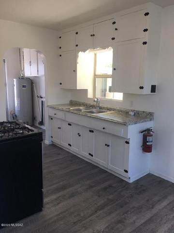 3731 S Belmar Avenue, Tucson, AZ 85713 (#22013439) :: Tucson Property Executives