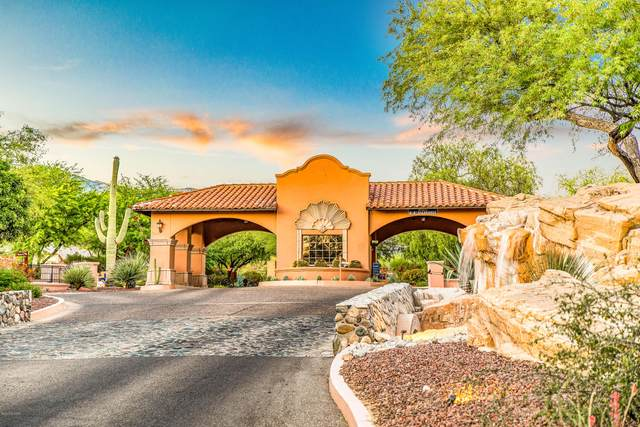 5919 N Misty Ridge Drive, Tucson, AZ 85718 (#22013440) :: The Local Real Estate Group | Realty Executives