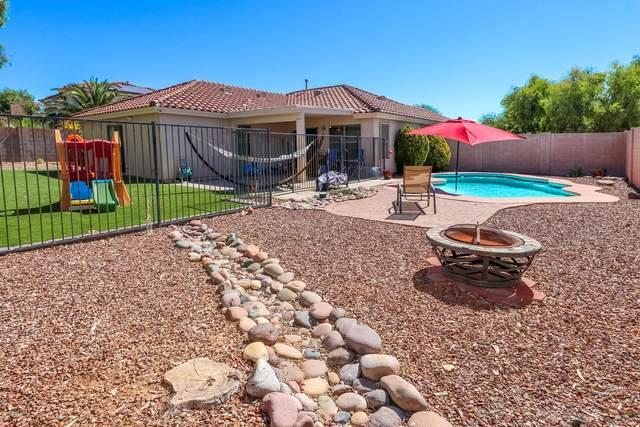 7498 S Giachery Avenue, Tucson, AZ 85747 (#22013447) :: The Josh Berkley Team