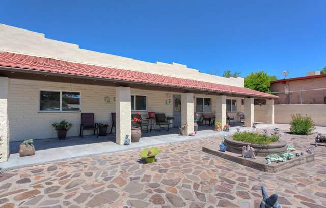 2327 N Calle Santa Ana, Nogales, AZ 85621 (#22013454) :: The Local Real Estate Group | Realty Executives