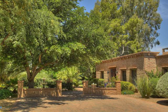 6101 E Miramar Drive, Tucson, AZ 85715 (#22013456) :: Long Realty - The Vallee Gold Team