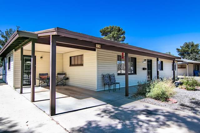 18 E Kayetan Drive, Sierra Vista, AZ 85635 (#22013457) :: Long Realty Company