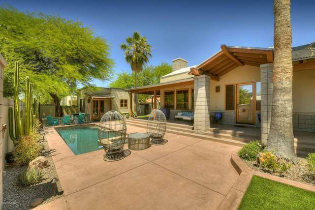 1240 N Norris Avenue, Tucson, AZ 85719 (#22013459) :: Gateway Partners | Realty Executives Arizona Territory