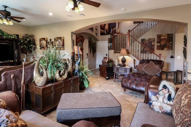 623 W Sonatina Lane, Oro Valley, AZ 85737 (#22013465) :: Luxury Group - Realty Executives Arizona Properties