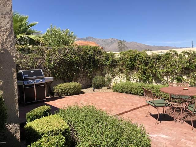 5660 N Camino De Las Estrellas, Tucson, AZ 85718 (#22013466) :: The Local Real Estate Group | Realty Executives