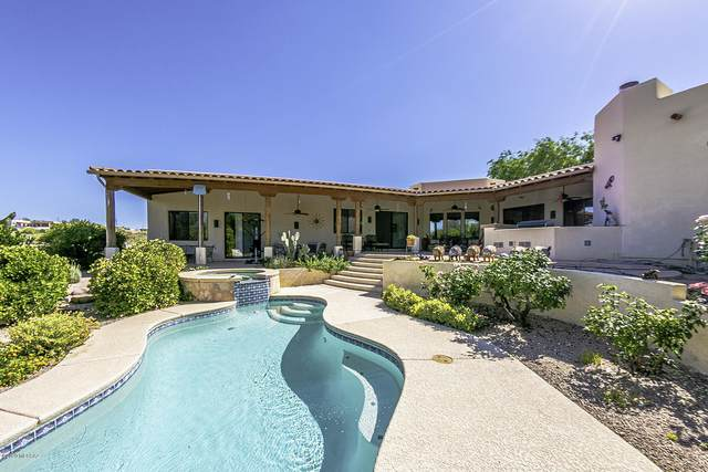 1682 N Coral Bells Drive, Tucson, AZ 85745 (#22013467) :: The Local Real Estate Group | Realty Executives