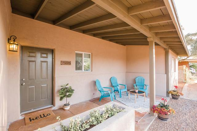 2526 E Richards Place, Tucson, AZ 85716 (#22013470) :: Gateway Partners | Realty Executives Arizona Territory