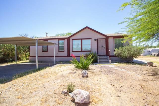 4673 N Camino Feliz, Tucson, AZ 85705 (#22013471) :: The Local Real Estate Group   Realty Executives