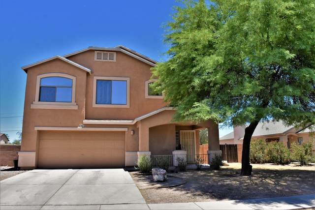 7365 S Brackenbury Drive, Tucson, AZ 85746 (#22013480) :: The Josh Berkley Team