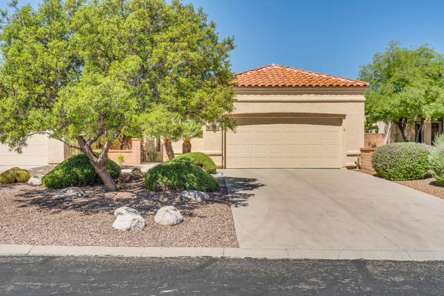 5555 N Largo Papavero, Tucson, AZ 85750 (#22013481) :: The Local Real Estate Group | Realty Executives