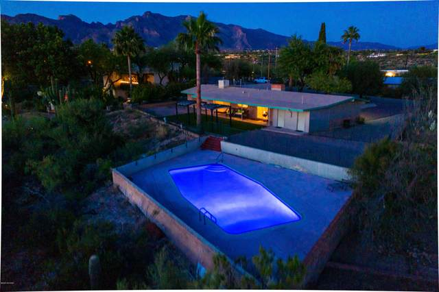 750 W Kanmar Place, Tucson, AZ 85704 (#22013495) :: The Local Real Estate Group   Realty Executives