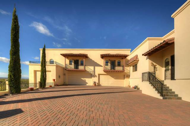 5101 N Glencoe Road, Tucson, AZ 85749 (#22013501) :: Long Realty - The Vallee Gold Team
