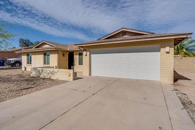 625 N Loquat Avenue, Tucson, AZ 85710 (#22013506) :: The Josh Berkley Team