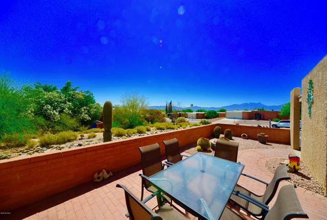 752 W Rio San Pedro, Green Valley, AZ 85614 (#22013511) :: Gateway Partners | Realty Executives Arizona Territory