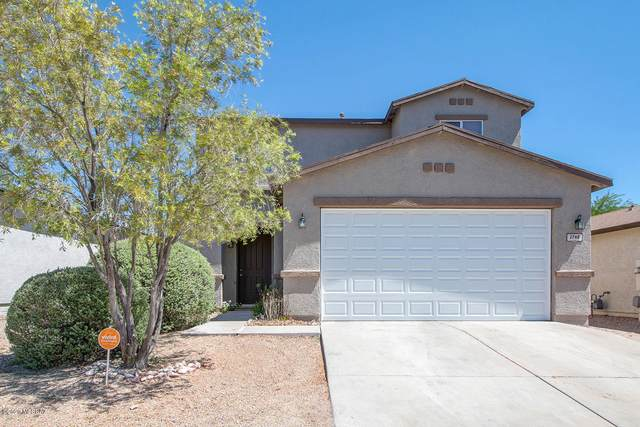 3748 W Exton Lane, Tucson, AZ 85746 (#22013517) :: The Josh Berkley Team