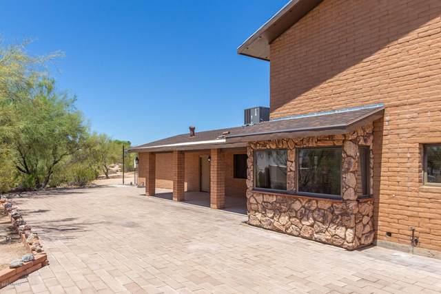 1880 W Rudasill Road, Tucson, AZ 85704 (#22013520) :: The Local Real Estate Group   Realty Executives