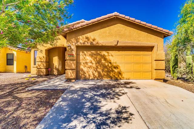 7916 N Chainfruit Cholla Drive, Tucson, AZ 85741 (#22013523) :: The Local Real Estate Group | Realty Executives