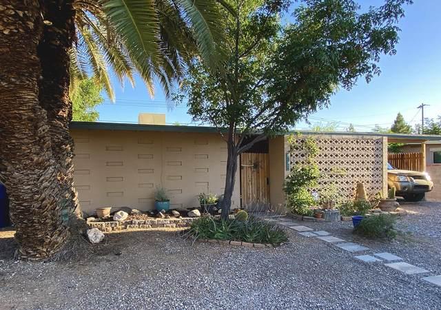 4210 E Valentine Street, Tucson, AZ 85711 (#22013524) :: Long Realty - The Vallee Gold Team